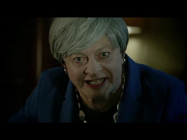 Gollum star Andy Serkis releases hilarious Brexit deal parody of Theresa May Mirror Online