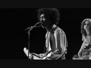 The Jimi Hendrix Experience - Happening For Lulu, 4-01-1969