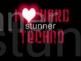 hardcore and schranz techno music 2008 - dj ddx - stunner