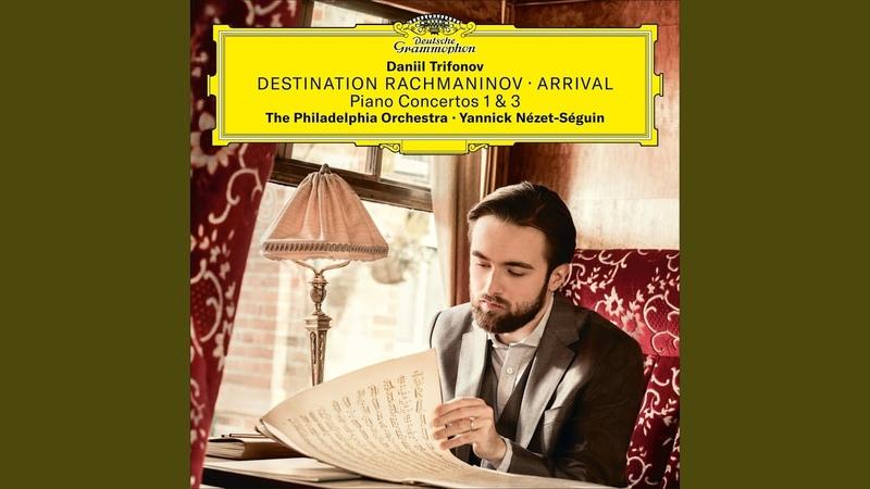 Rachmaninov: Vocalise Op. 34 No. 14 Arr. Trifonov for Piano