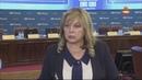 Панфилова призналась, почему Шевченко не допустили до выборов в губернаторы