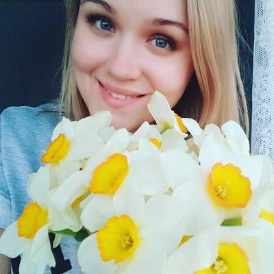 Юлия Воропаева