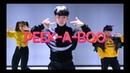 Red Velvet 레드벨벳 '피카부 l CHOREOGRAPHY @NAVINCI @1997DANCESTUDIO