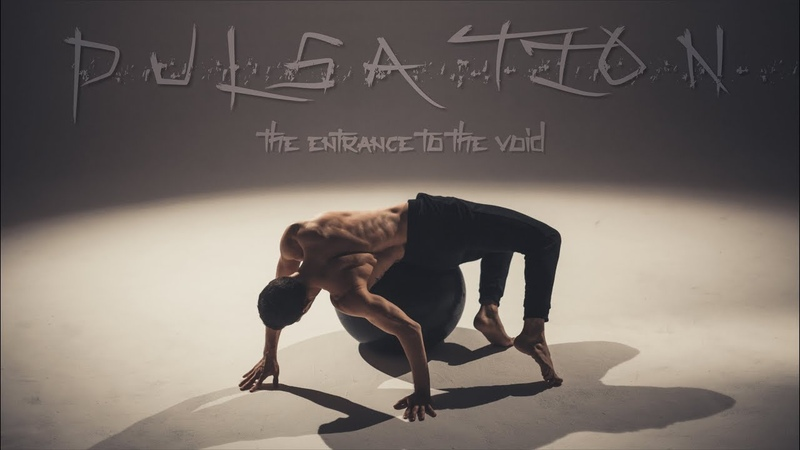Pulsation - The entrance to the void