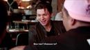Разговоры шеф-поваров The Chef Show, 2019, Netflix) трейлер с русскими субтитрами. Всё о сериале - kinorium