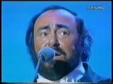 George Michael &amp Luciano Pavarotti