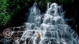 Waterfall &amp Meditation Bowls Chakra Healing Set, healing sounds for relaxation of the Mind &amp Body