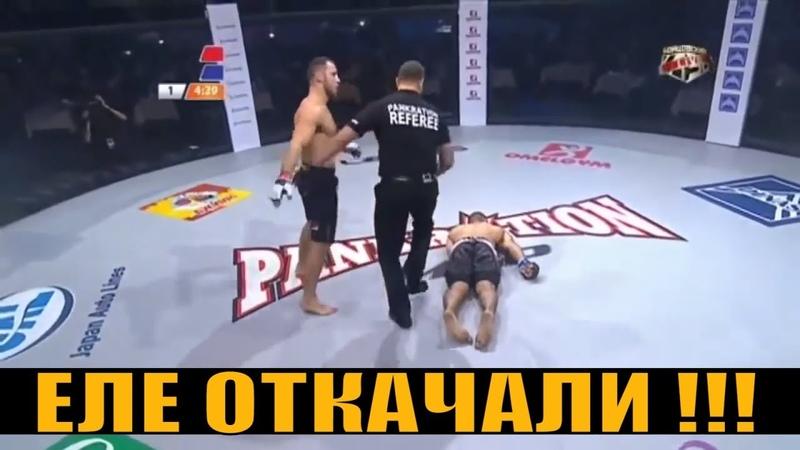 Русский Шокировал Всю Японию Коронным Ударом Смертельный Нокаут Геннадий Ковалев