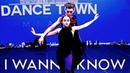 I Wanna Know - NOTD feat Bea Miller   Brian Friedman Choreography   Dancetown Miami
