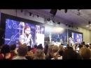КЭШБЕРИ Сочи 21.09.2018г. Открывает 2-ой международный форум - Артур Давидович Варданян