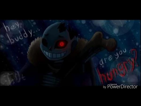 Жуткая песня хоррор Санса на русском💀🔪
