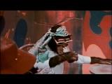 Lancelot Link Secret Chimp - 0102 - The Reluctant Robot Kissing Doll The Royal Foil