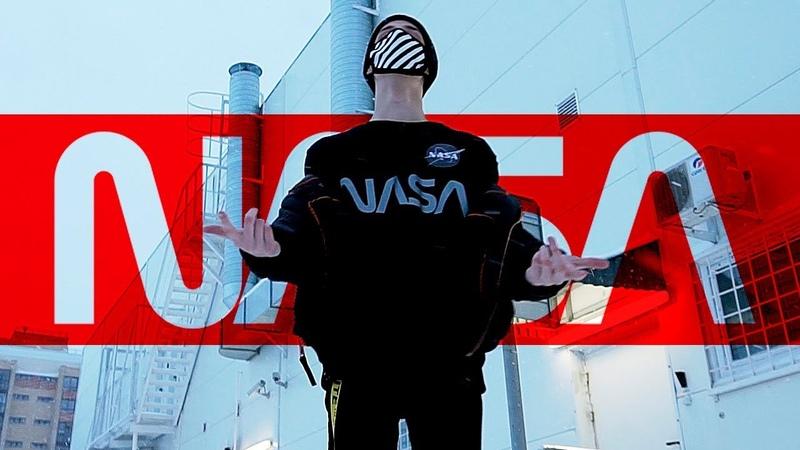 UFOBIRNE - NASA (Prod. by Retnik)