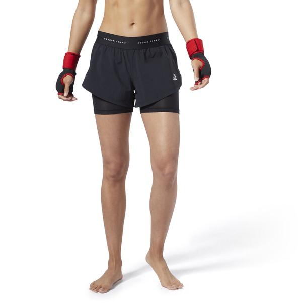 Спортивные шорты Combat Kickboxing