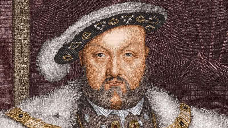 Генрих VIII Любовник (1526 — 1536)