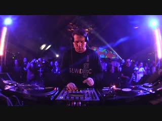 Andrey Pushkarev - Live @ Boiler Room Bucharest [31.01.2019]
