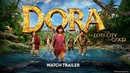 Dora and the Lost City of Gold Payoff Trailer