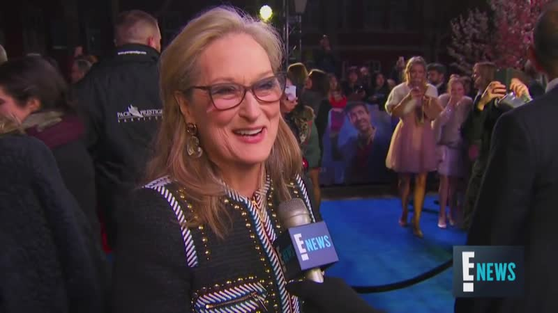 Meryl Streep Wishes Her Hubby Happy Birthday E Red Carpet Award Shows
