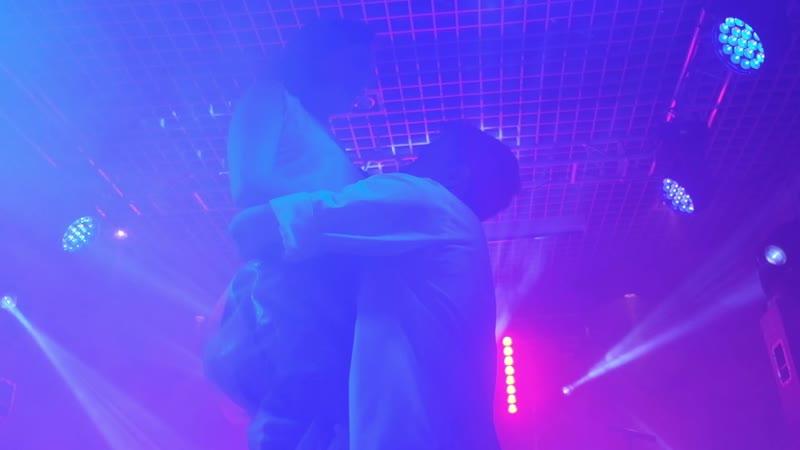 Свадебный танец на Территории счастливых 2019