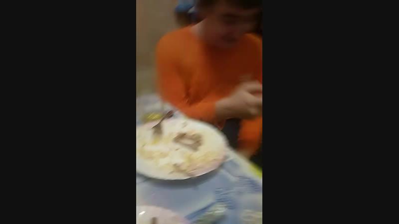 Алёна Хомяк - Live