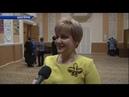 В Шахтёрске выступил заслуженный государственный академический ансамбль песни и танца «Донбасс»