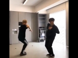 NCT- Ten Taeyong
