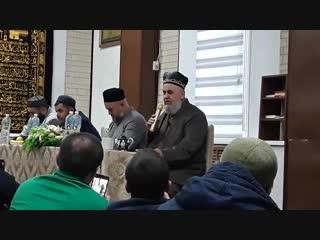 ХОЧИ МИРЗО 2018 НАВ - ТАКАББУРОН ВА МАГРУРОН