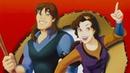 Волшебный меч Спасение Камелота / Quest for Camelot, мультфильм, 1998