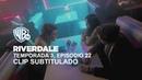 Riverdale | 3x22 Survive The Night | Sneak Peek SUBTITULADO