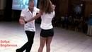 Классная песня! *Мы С Тобой*- Андрей Андреев Танцуют Таня и Хорхе