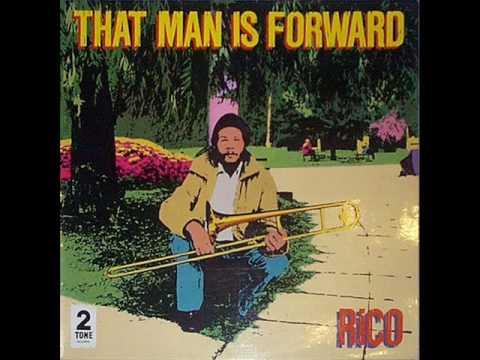 Rico Rodriguez That Man Is Forward