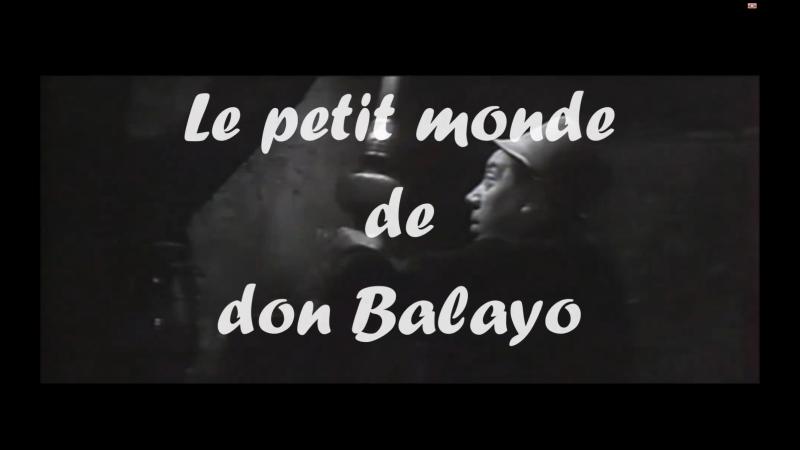 Don Balayo - La saga complète