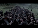 Сражение ярла Борга и Рагнара
