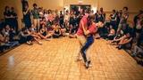 Justin Bieber - What Do You Mean Dance Zouk Catherine Pereira &amp Leonardo Bilia - Dance Video