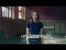 Актеры сериала Наследия в рекламном ролике канала CW Мы открыты