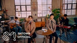 STATION 10cm X CHEN 'Bye Babe' Live Video