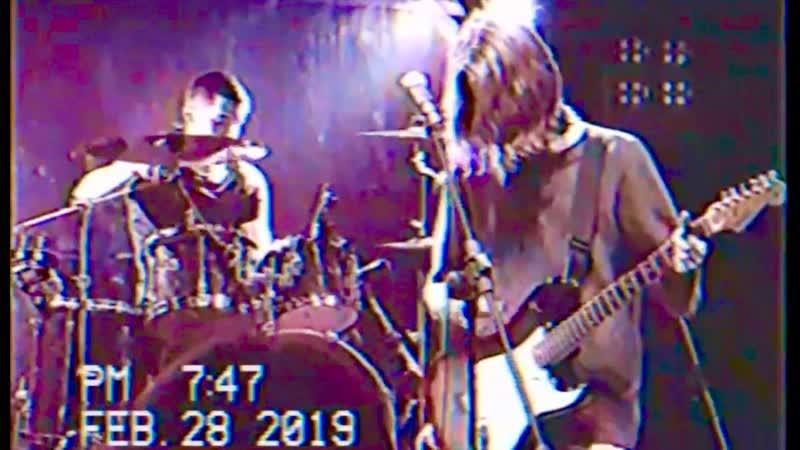 ЛОГОС - Мир Сходил с Ума (Live @ Rock House 28.02.2019)