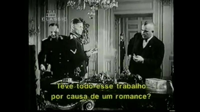 Os Carrascos Também Morrem (1943) - Legendado