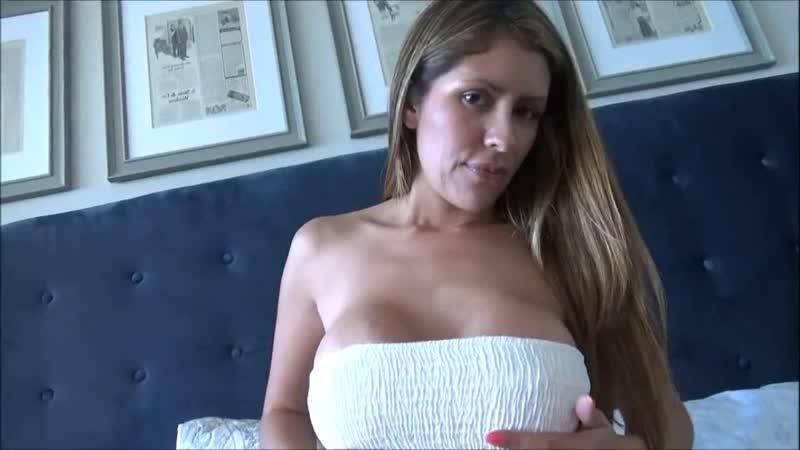 Alexa Vega stepmom fucked her dirty son in house (porno, incest, taboo, primal, fetish, milf, manipulation,