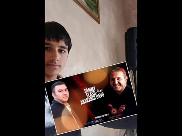 DJ ARKO feat Sammy Flash Abaranci Davo ARI YAR MIX (2019)