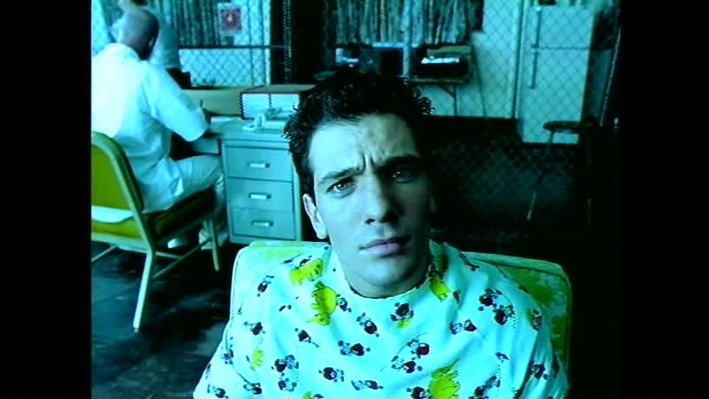 N Sync - I Drive Myself Crazy (1997) [Remastered] 1080p