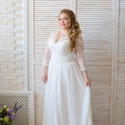 Анна Гасанова