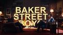 Baker Street Boys - A Sherlock BBC Tribute season 4!