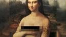 Мона Лиза Да Винчи. Факты и реальная мистика Леонардо Да Винчи / Интересное в сети