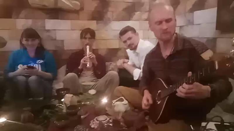 Сочи! Открыте чайной во FreedOMe