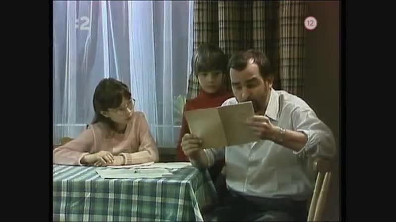 Obyčajný deň _ Ordinary day SK 1985 TvRip