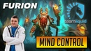 Mind Control Nature's Prophet | Team Liquid | Dota 2 Pro Gameplay