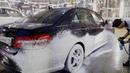 Как идеально помыть машину BlackStar carwash мойка или Detailing Alarm