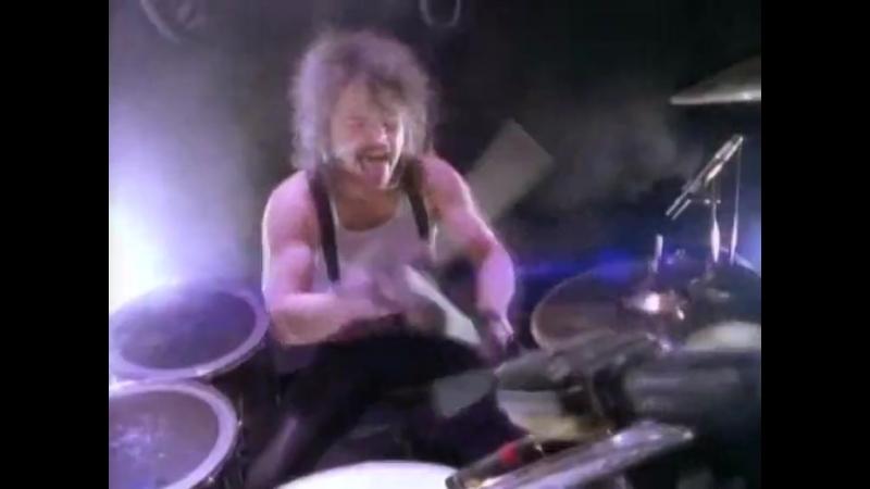 MOTÖRHEAD - I'm So Bad (Baby I Don't Care) (1991)