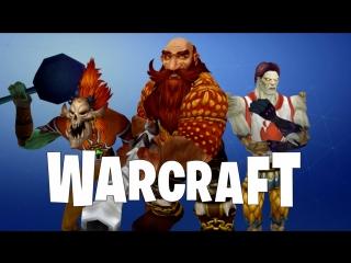 1 место — «World of Warcraft: Королевская битва»